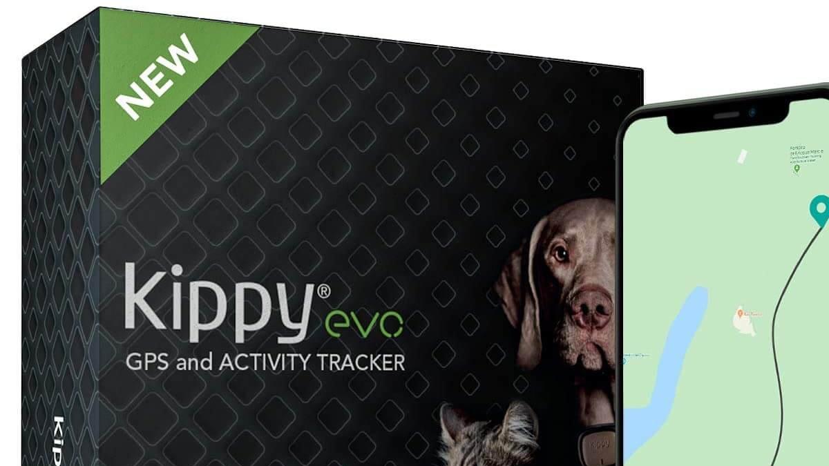 kippy Vodafone Evo localizzatore gps