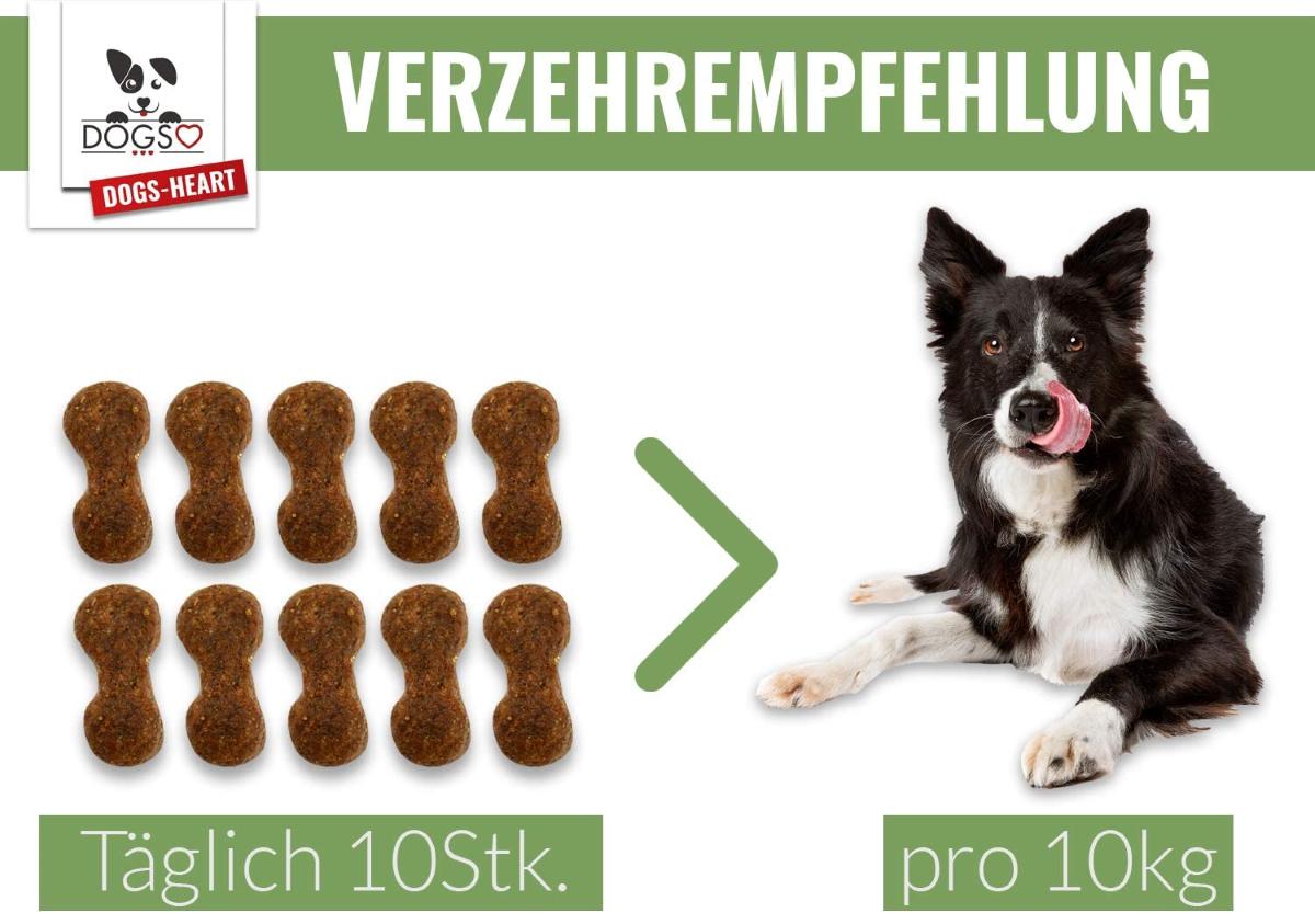 Snack antipulci per il cane, come funziona